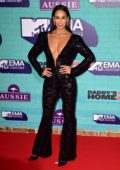 Rita Pereira at the 24th MTV Europe Music Awards held at SSE Arena Wembley in London