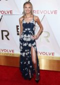 Romee Strijid at the REVOLVE Awards in Los Angeles