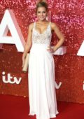 Stephanie Waring at the ITV Gala at London Palladium in London, UK