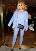 Tallia Storm arrives at 'Escada' store launch night in London