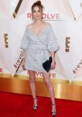 Whitney Port at the REVOLVE Awards in Los Angeles