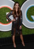Elizabeth Chambers at GQ Men Of The Year Awards in Los Angeles