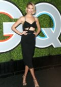 Hailey Clauson at GQ Men Of The Year Awards in Los Angeles