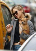 Jennifer Lawrence reunites with her ex-boyfriend Darren Aronofsky in New York City