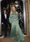 Petra Nemcova leaving Brilliant Is Beautiful - VIP Gala fundraiser in London