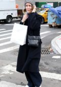 Sarah Paulson is spotted out and about in New York City