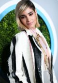 Sofia Boutella at GQ Men Of The Year Awards in Los Angeles