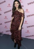 Victoria Justice at Refinery29 29Rooms Los Angeles Turn It Into Art at ROW DTLA in Los Angeles
