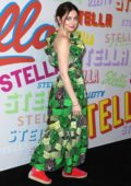 Ana de Armas attends Stella McCartney's Autumn 2018 Collection Launch in Los Angeles
