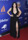 Ariel Winter attends 29th Annual Palm Springs International Film Festival closing night in Palm Springs, California
