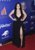 Ariel Winter attends 29th Annual Palm Springs International Film Festival closing night in Palm Springs, California