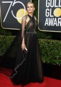 Diane Kruger attends the 75th Annual Golden Globe Awards in Beverly Hills, Los Angeles