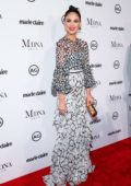 Eiza Gonzalez at The Marie Claire Image Makers Awards at Delilah in West Hollywood, Los Angeles