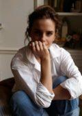 Emma Watson photoshoot for Into The Gloss 2017