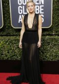 Kate Hudson attends the 75th Annual Golden Globe Awards in Beverly Hills, Los Angeles