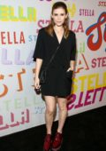 Kate Mara attends Stella McCartney's Autumn 2018 Collection Launch in Los Angeles