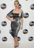 Katy Perry at Disney ABC Television TCA Winter Press Tour in Los Angeles