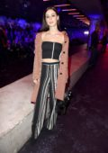 Lena Meyer-Landrut at Marc Cain Show at the MBFW in Berlin, Germany