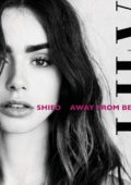 Lily Collins features in Grazia Magazine, UK - January 2018