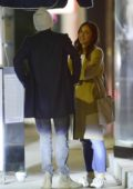 Minka Kelly spotted out on a date following her break-up with Jesse Williams, Los Angeles