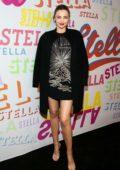 Miranda Kerr attends Stella McCartney's Autumn 2018 Collection Launch in Los Angeles