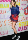 Paris Jackson attends Stella McCartney's Autumn 2018 Collection Launch in Los Angeles