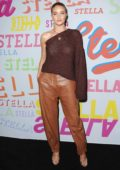 Rosie Huntington-Whiteley attends Stella McCartney's Autumn 2018 Collection Launch in Los Angeles