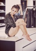 Selena Gomez features in PUMA Hero Campaign 2018