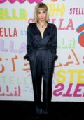 Sofia Boutella attends Stella McCartney's Autumn 2018 Collection Launch in Los Angeles