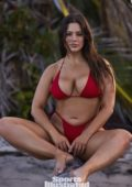 Ashley Graham in Sports Illustrated Swimsuit Issue 2018