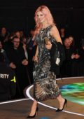 Ashley James at Celebrity Big Brother Finale in Borehamwood, UK
