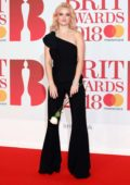 Grace Chatto attends the 38th Brit Awards, held at the O2 Arena in London