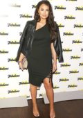 Jessica Wright at Fabulous Magazine 10th birthday party in London