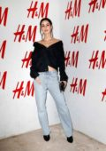 Lena Meyer-Landrut at H&M Party in Berlin, Germany