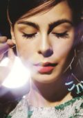 Lena Meyer-Landrut features in Gala Magazine - February 2018