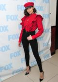 Olivia Culpo at 'Good Day LA' at Fox 11 Studios in Los Angeles