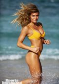 Samantha Hoopes in Sports Illustrated Swimsuit Issue 2018