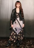 Selena Gomez attends Coach 1941 Show during New York Fashion Week in New York City