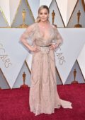 Abbie Cornish attends The 90th Annual Academy Awards (Oscars 2018) held at Dolby Theatre in Hollywood, Los Angeles