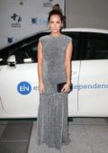 Ashley Tisdale attends the 15th Annual Global Green Pre-Oscar Gala in Los Angeles