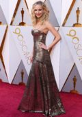 Jennifer Lawrence attends The 90th Annual Academy Awards (Oscars 2018) held at Dolby Theatre in Hollywood, Los Angeles