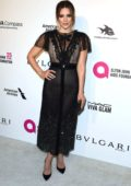 Katharine McPhee at the 26th Annual Elton John AIDS Foundation Academy Awards Viewing Party in Hollywood, Los Angeles