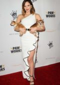 Katharine McPhee attends James Paw 007 Ties & Tails Gala in Westlake Village, California