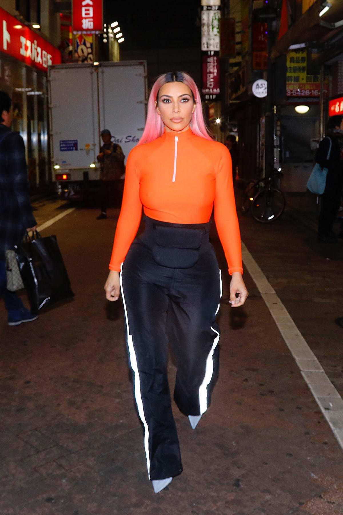 Kim Kardashian Archives Celebsfirst