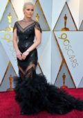 Lindsey Vonn attends The 90th Annual Academy Awards (Oscars 2018) held at Dolby Theatre in Hollywood, Los Angeles