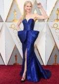 Nicole Kidman attends The 90th Annual Academy Awards (Oscars 2018) held at Dolby Theatre in Hollywood, Los Angeles