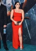 Ariel Winter attends 'Pacific Rim Uprising' premiere in Hollywood, Los Angeles
