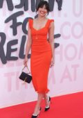 Daisy Lowe attends Fashion For Relief, Cannes 2018 during the 71st annual Cannes Film Festival, France
