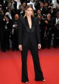 Doutzen Kroes attends 'Solo: A Star Wars Story' premiere during the 71st Annual Cannes Film Festival in Cannes, France