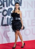 Isabeli Fontana attends Fashion For Relief, Cannes 2018 during the 71st annual Cannes Film Festival, France